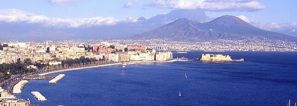 Napoli, tradizione e cultura